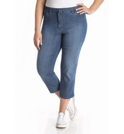 Jeanshose Betty 7/8