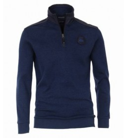 CASA MODA Sweat-Shirt, Troyer