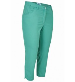 KJ BRAND Sommerhose BETTY 7/8